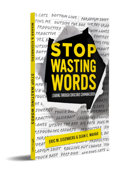 Stop Wasting Words